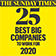 The Sunday Times - 25 best big company to work for award